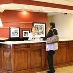 Hampton Inn Moultrie Foto