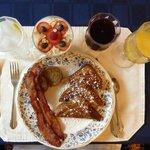 Delicious Breakfast 3