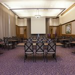 State-of-the-Art Meeting Facilities