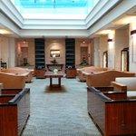 Lobby Lounge ...