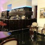 Hotel Lounge ...