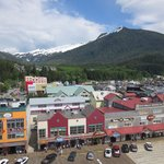 Ketchikan Alaska on a good day