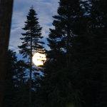 Super moon June 22, 2013