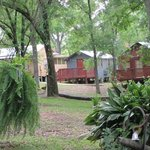 Photo de Bayou Cabins