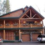 Foto de Hidden Moose Lodge