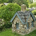 August Klatt Miniature Village