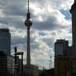 Foto de Ibis Berlin Mitte
