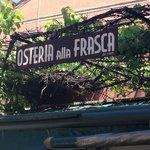 Trattoria La Frasca