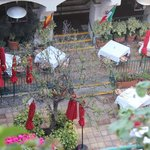Mission Inn Restaurant Foto