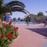 Akti Chara Hotel Foto