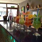 Zdjęcie Fayrouz Lounge