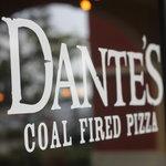 Dante's Location