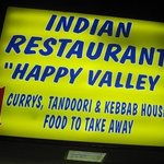 Happy Valley Indian Restaurant