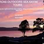 Orcas Outdoors Foto