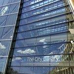 Salt Lake Public Library
