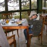 Foto de Hotel Sesc Campestre