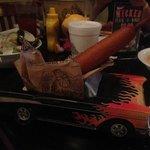 Foto de The Wicked Wheel Bar & Grill