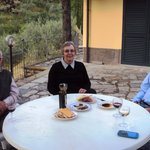 How to relax in Tuscany.....very easy!