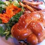 Photo de Restaurant Les Belles Soeurs