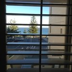 ocean view is hard to get in Perth
