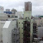 Tokyu Stay Ikebukuro Photo