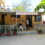 Restaurante Gutierrez Dolphin