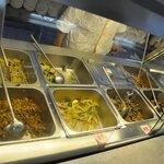 Hotel Fast Food Resturant