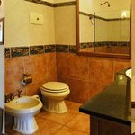 Baño Room Matrimonial  DeLuxe