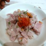 Ceviche De Tuna