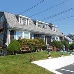 Cape Cod Ocean Manor