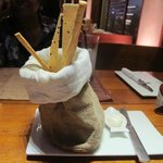 Nice bread basket