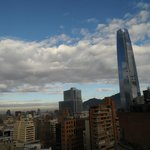 Tallest building in South America