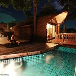 Foto de The Cinnamon Art Resort And Spa