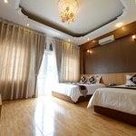 Photo de Hanoi Sports Hotel