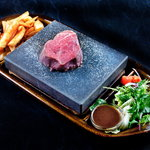 Eye Fillet on the Stone