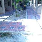 Langkapuri Inn Photo