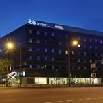 Foto de ibis budget Zurich City West