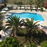Photo de Leonidas Hotel & Studios