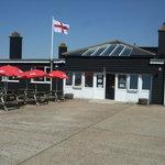 Britannia Inn, Dungeness, Kent