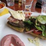 Bilde fra Hotel Lundi Restaurant