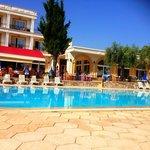 Altinkaya Holiday Resort
