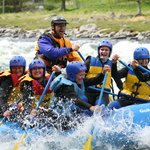 Go Rafting Sjoa - Day Trip