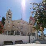 Eglise Byzantine de Lefkes