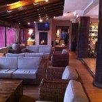 Ristorante Lounge-Vine Bar Km 62