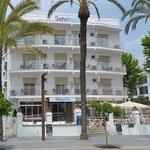 Hotel Solvi