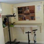 bike toolkit