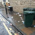 Photo of Royal Mile Accommodation taken with TripAdvisor City Guides
