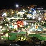 Games park