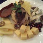 Foto de Siesta Pub & Restaurant