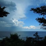 view from Marginal Way, Ogunquit ME